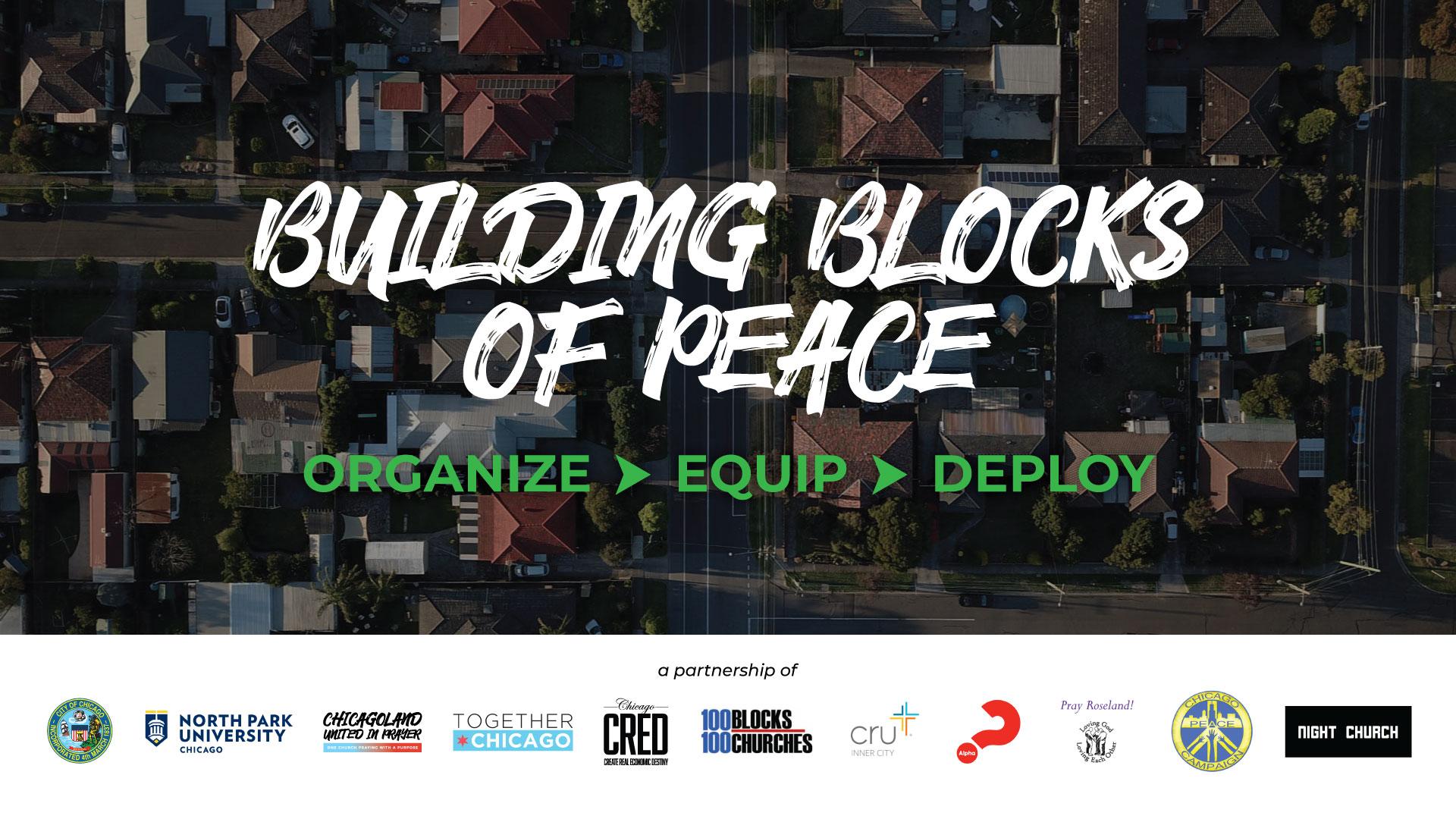 Building Blocks of Peace