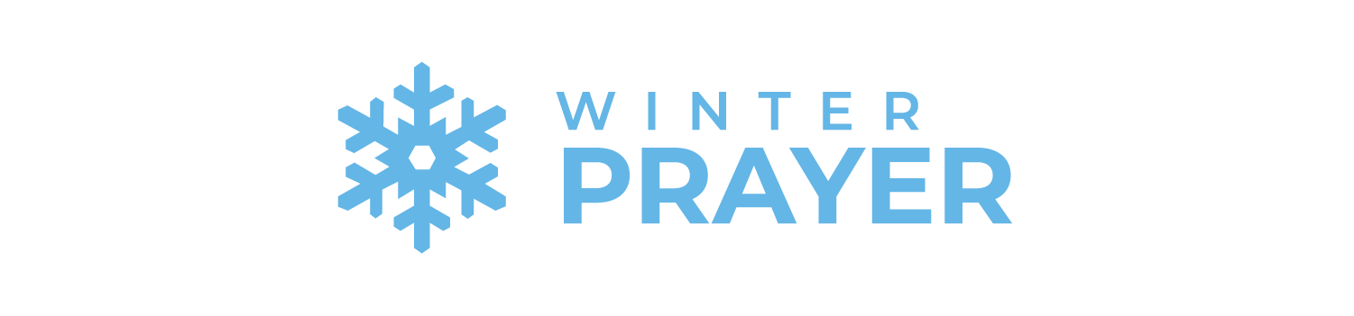 WINTER Prayer