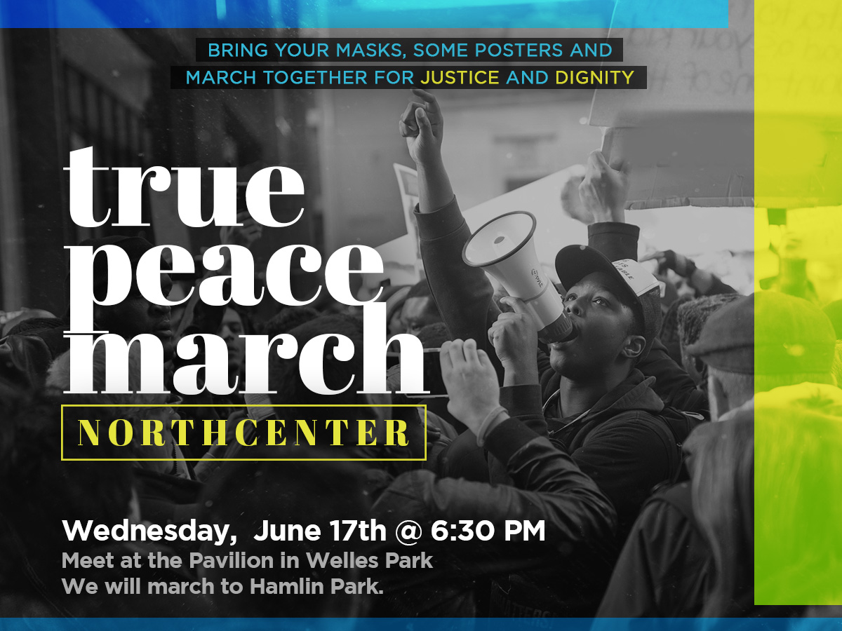 True Peace March [NorthCenter]