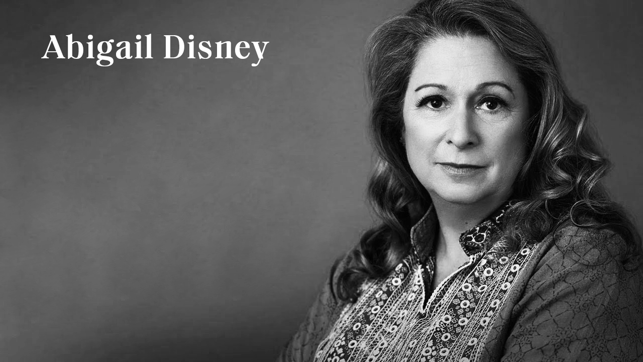 Abigail Disney