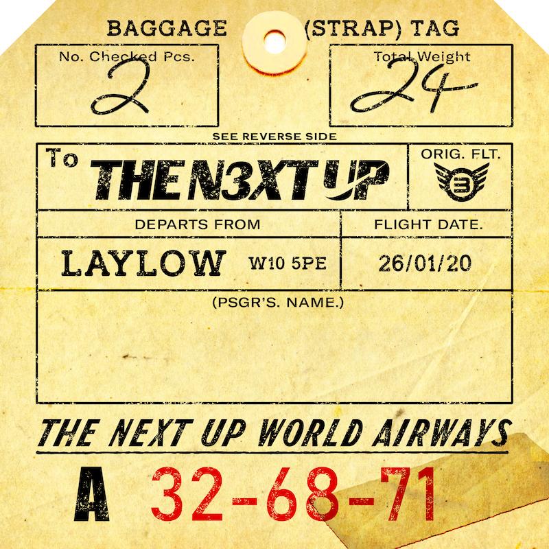 The N3xt Up