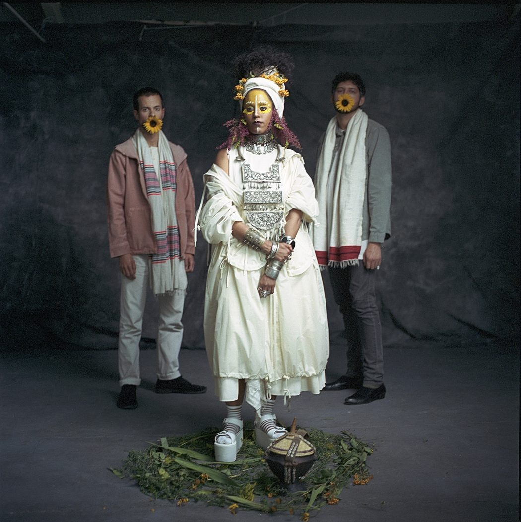 Lima Limo Presents: Hejira - Thread Of Gold Part 4