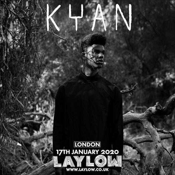 Laylow Presents: Kyan