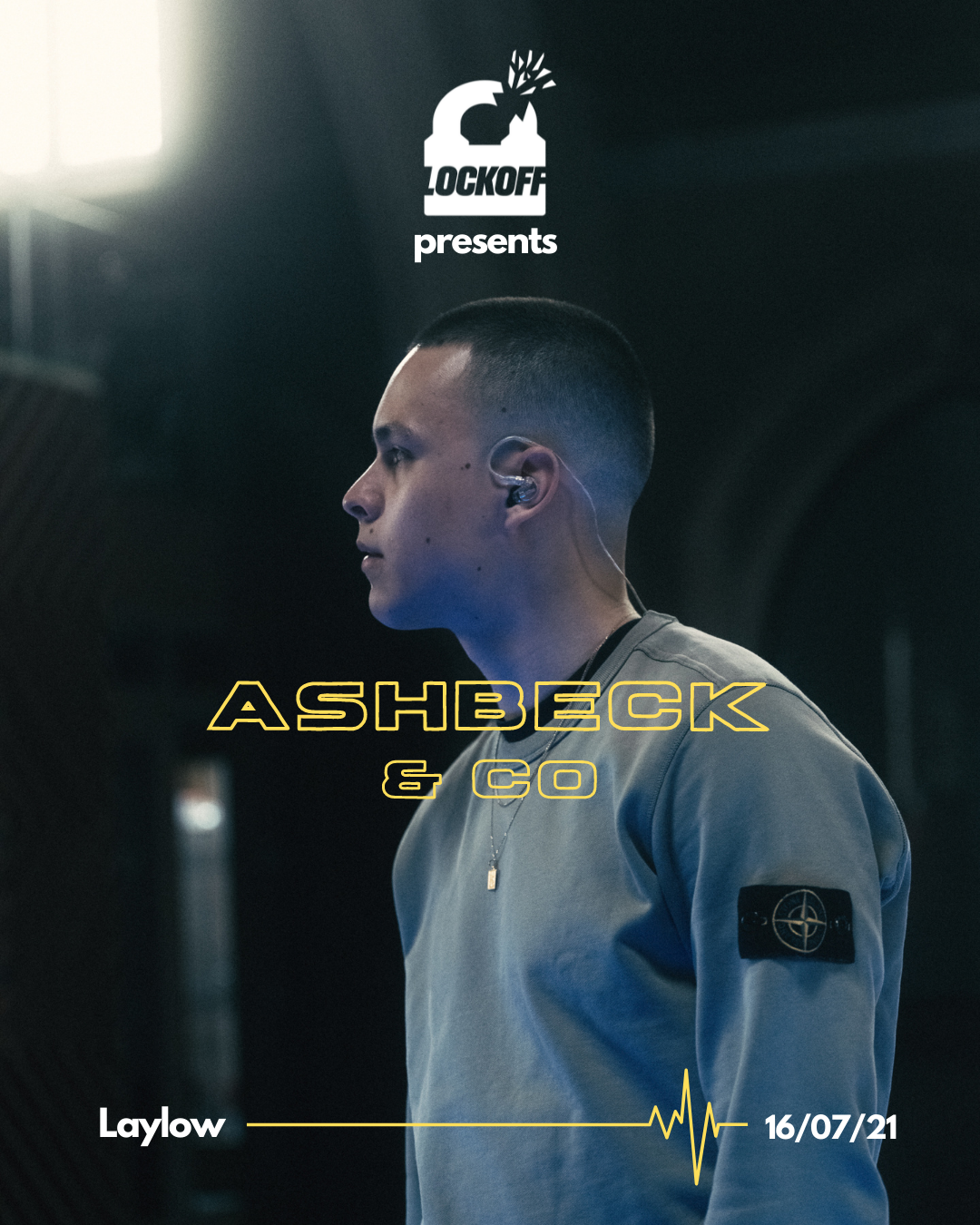 Lockoff presents: Ashbeck & Co