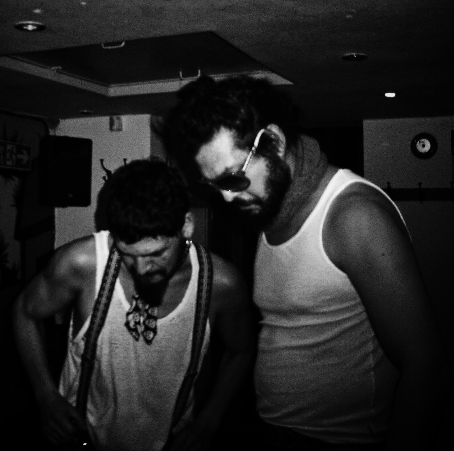 Santo's Salsa et Funk at Laylow