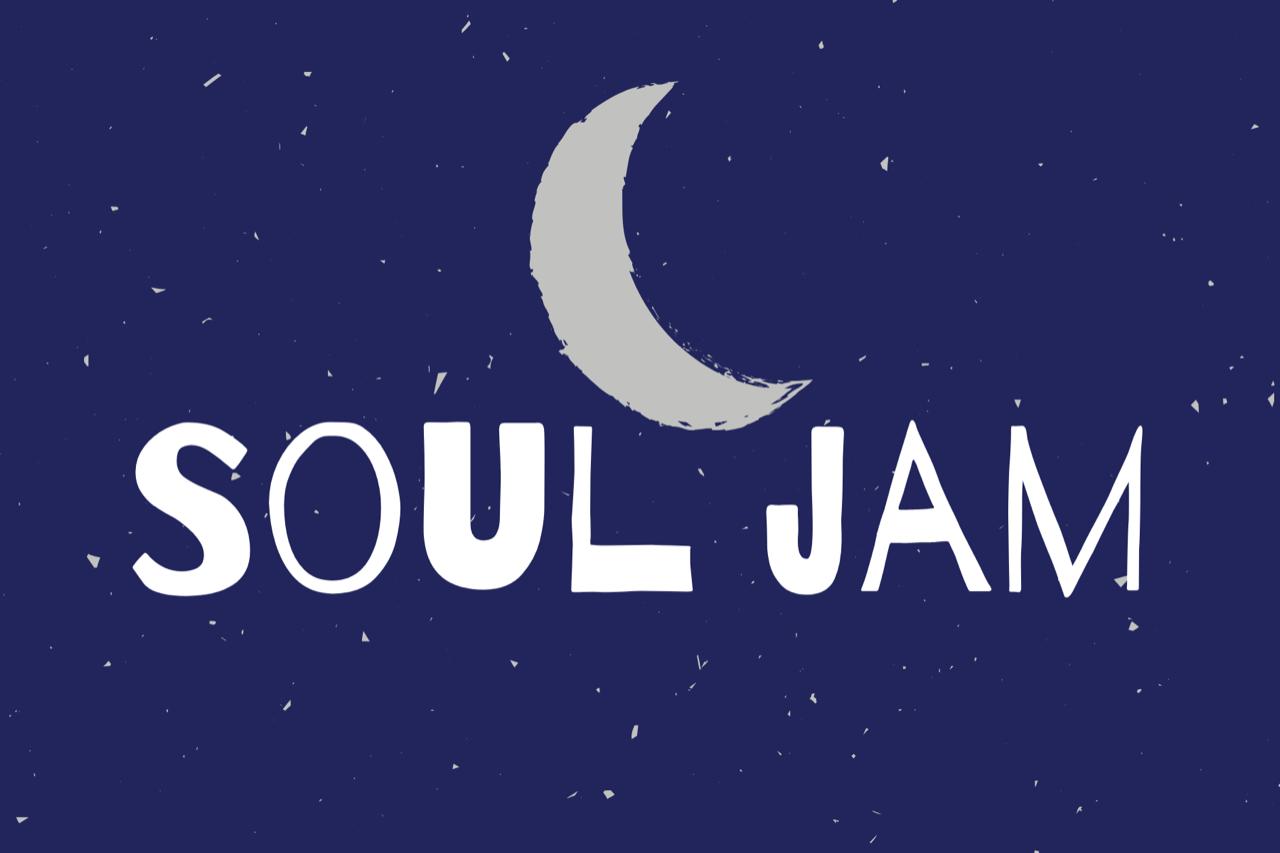 Jam Presents SOUL JAM