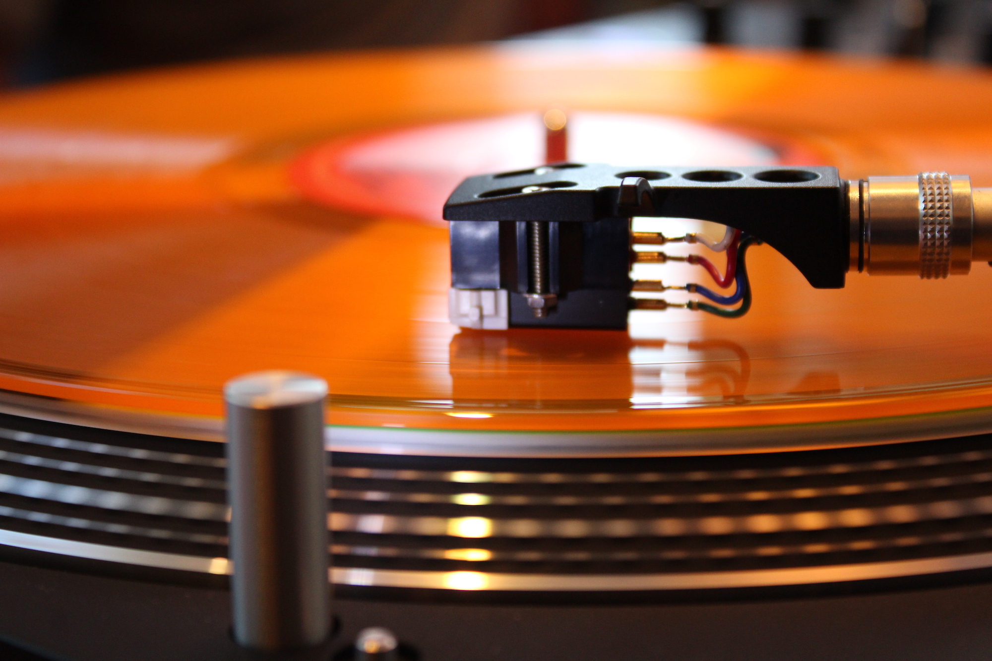Sunday Roast & Vinyl with Ash Robinson