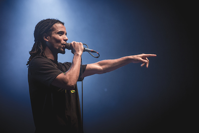 Akala - Listening Session with Q+A