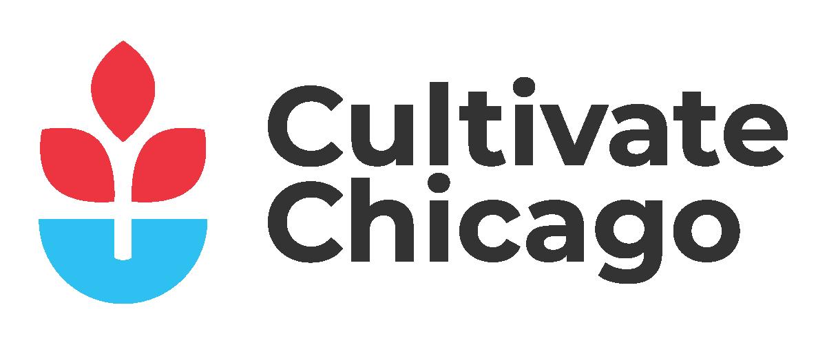 Cultivate Chicago logo