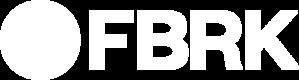 F B R K logo