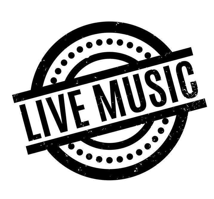 Live Music Poolside