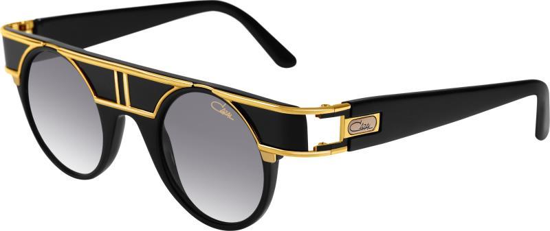 Cazal Limited Edition Sun Glasses Black