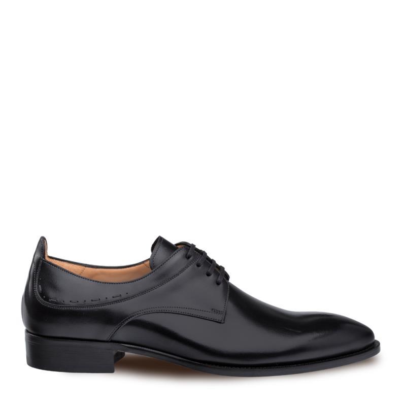 Mezlan Archway Calfskin Lace Up Shoe 9093