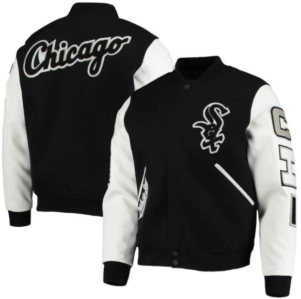 Pro Standard MLB Chicago White Sox Jacket