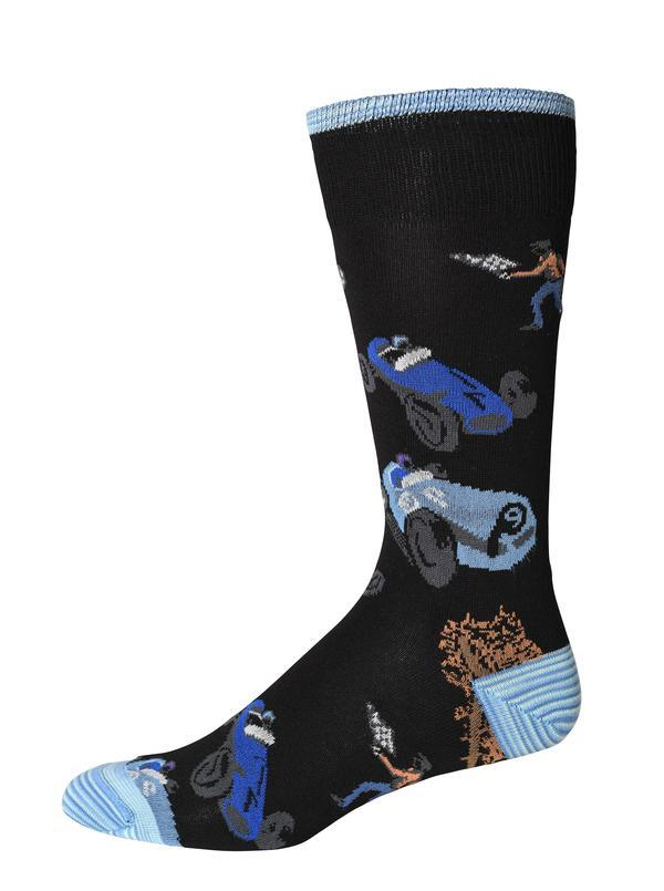 Robert Graham First Race Socks