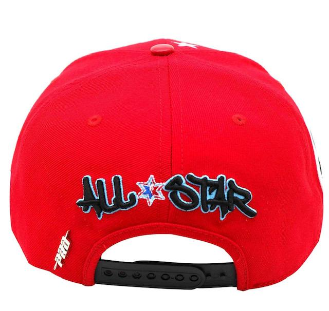 All Star Hats