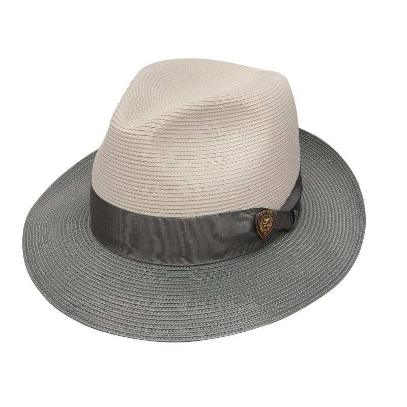 Dobbs Toledo Milan Straw Hats DSTLDO-1524