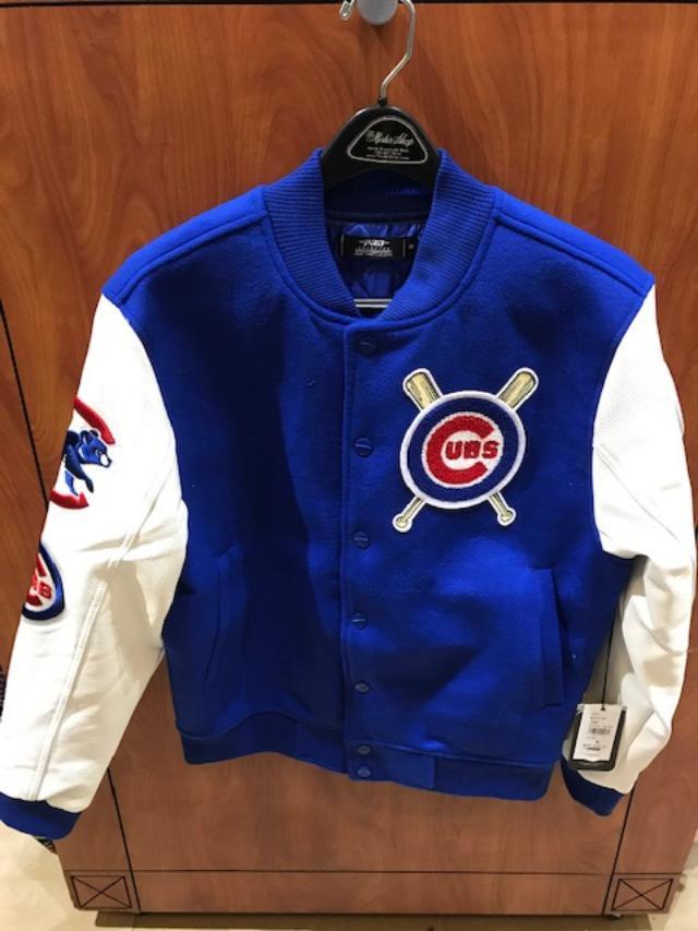 Pro Standard MLB Chicago Cubs Jacket
