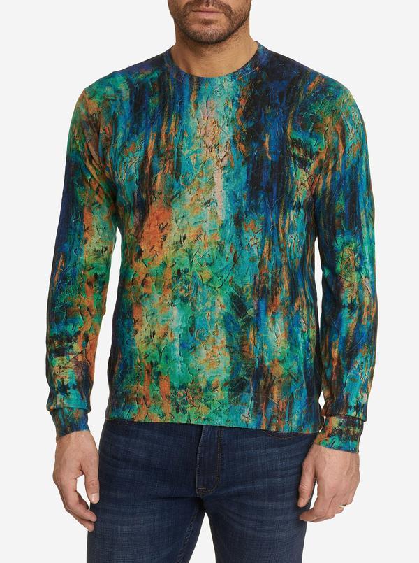 Robert Graham Art Amour Sweater Multi