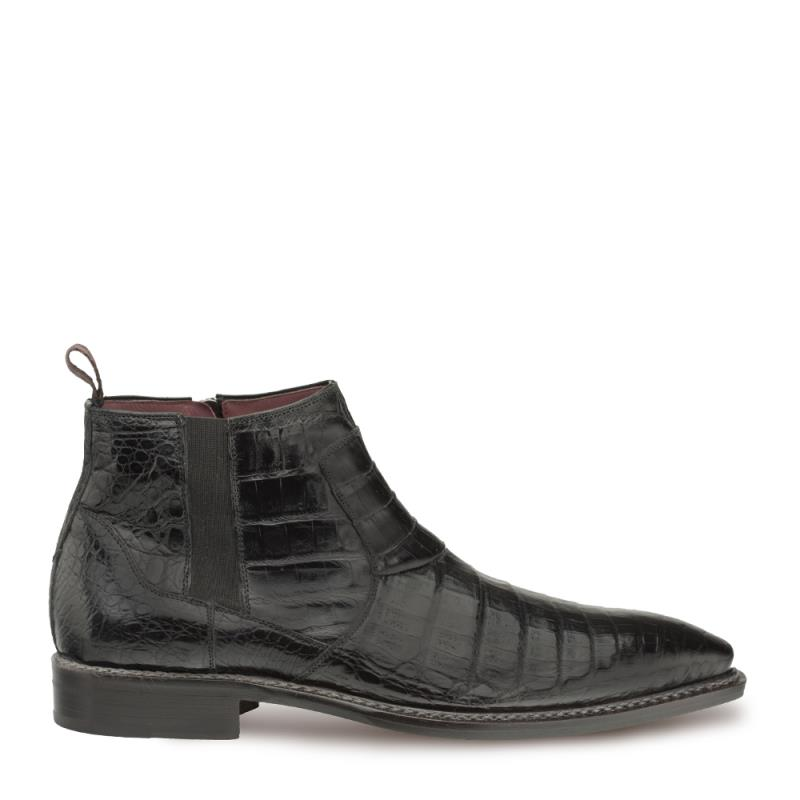 Mezlan Blackmore Genuine Crocodile Boot 4715-F