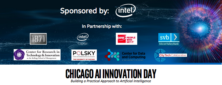 Chicago AI Innovation Event