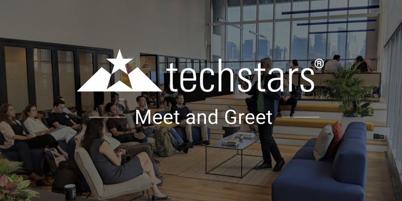 Techstars Meet and Greet