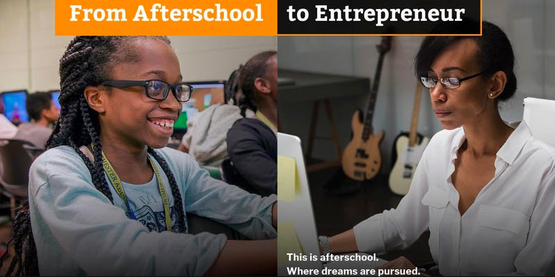 Partnering with Afterschool Programs to Grow the STEM Industry