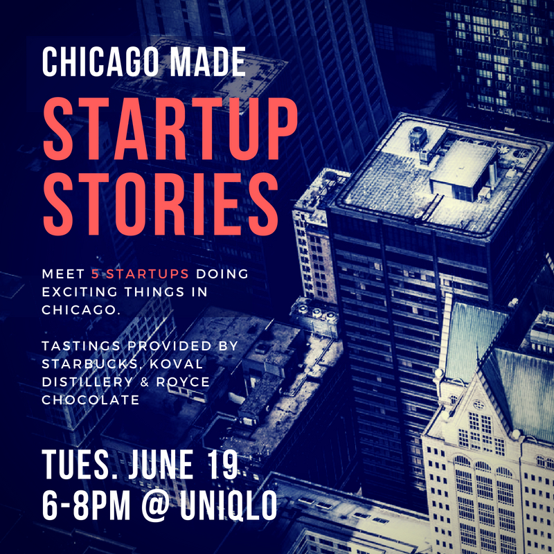 Chicago Made: Startup Stories