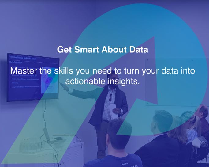 8 Week Data Analytics Course