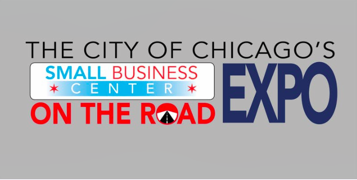 City of Chicago Small Business Center On The Road Expo