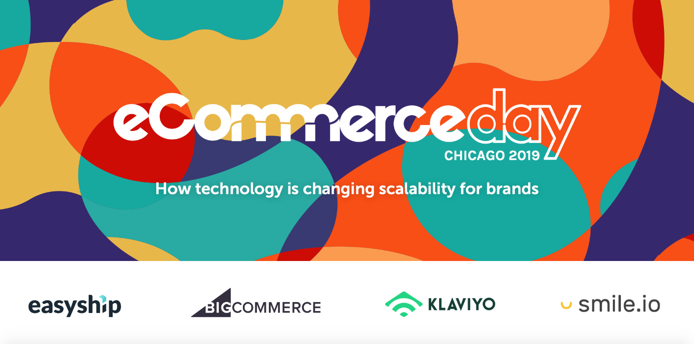 eCommerce Day: Chicago Edition