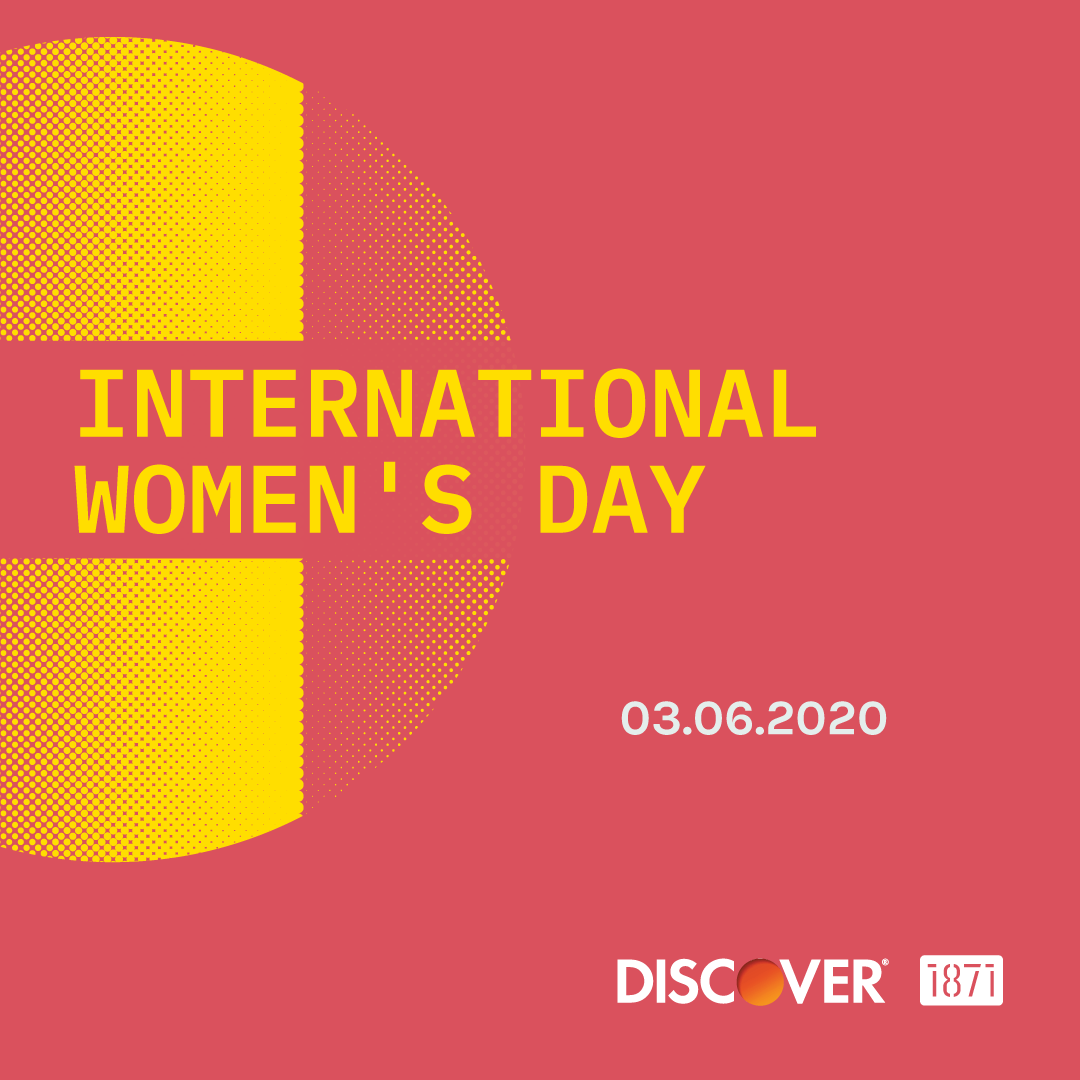International Women's Day: Happy Hour + Networking