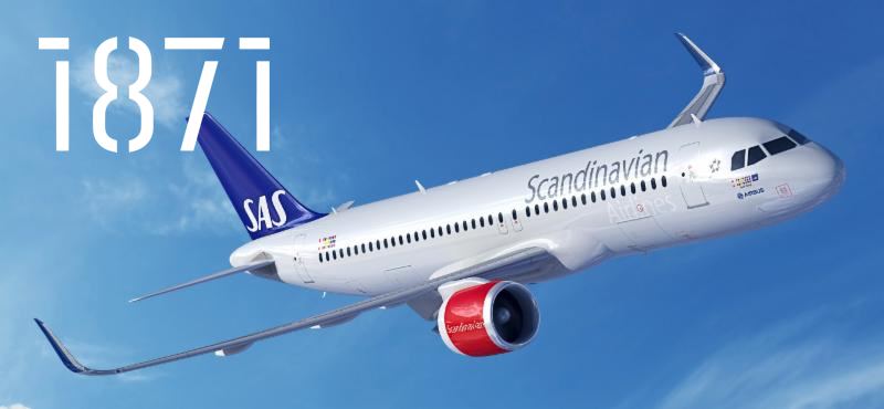Innovation at Scandinavian Airlines from Max Knagge