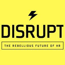 DisruptHR Chicago Spring 2019