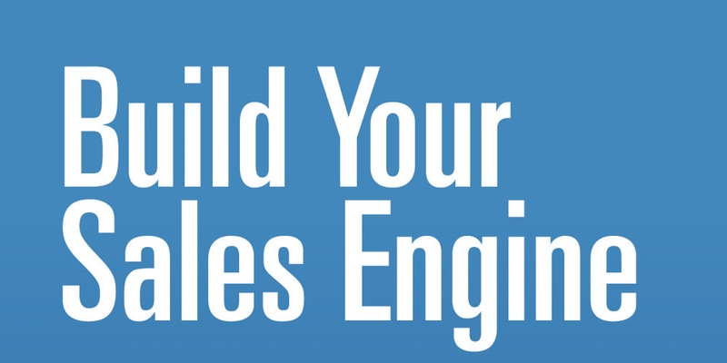 Build Your Sales Engine Bootcamp