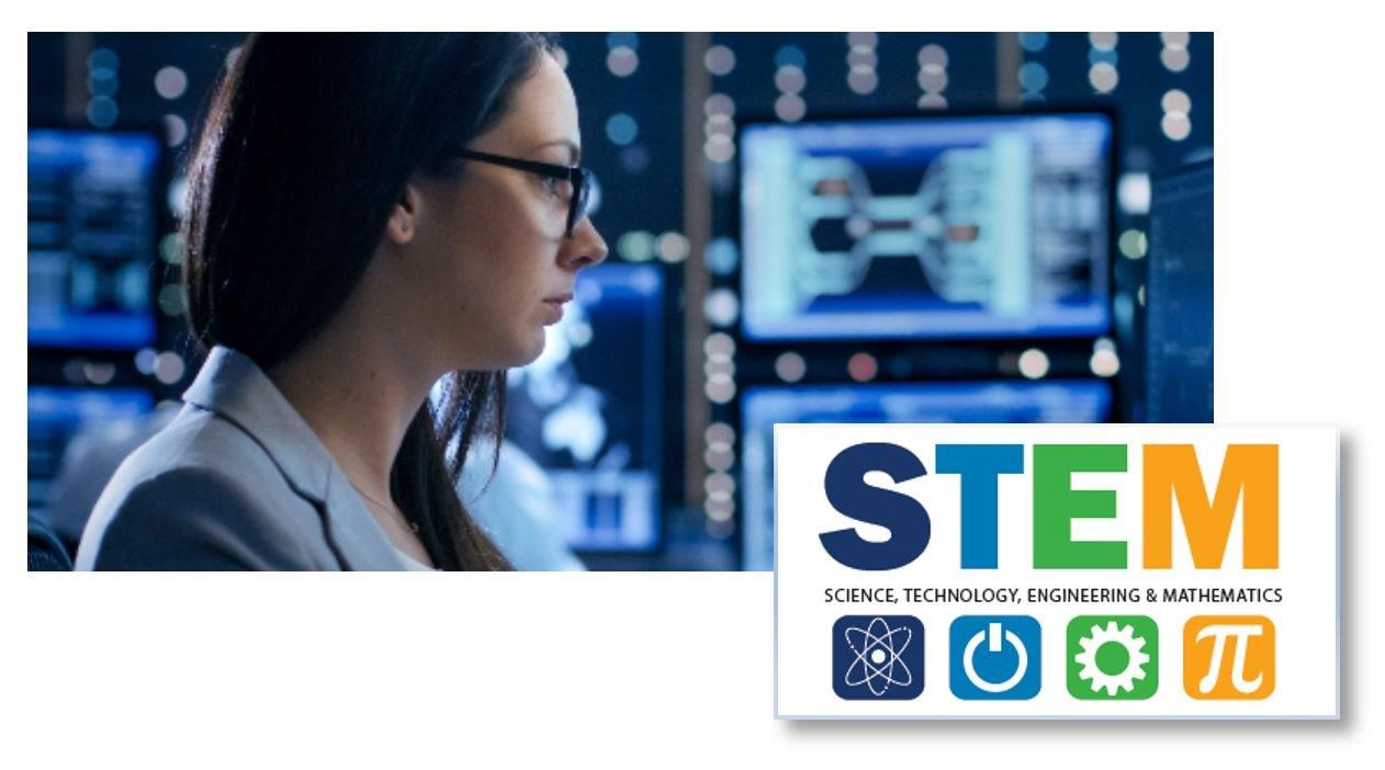 Advancement Of Women In STEM Programs - Challenges & Opportunities