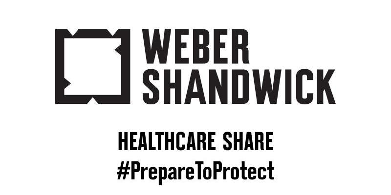 #PrepareToProtect Healthcare Share