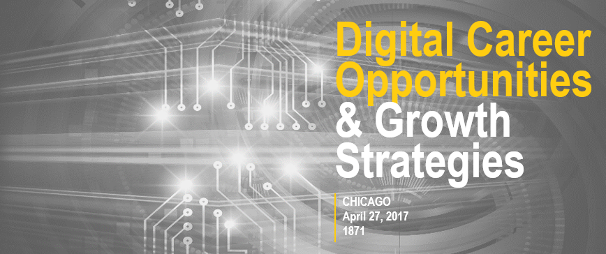 Caterpillar's Career Opportunities and Digital Growth Strategy