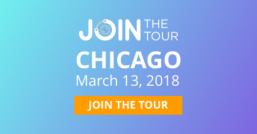 JOIN the Tour: Chicago