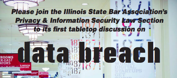 Table Discussion on Data Breach