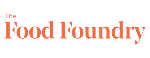 The Food Foundry Demo Day