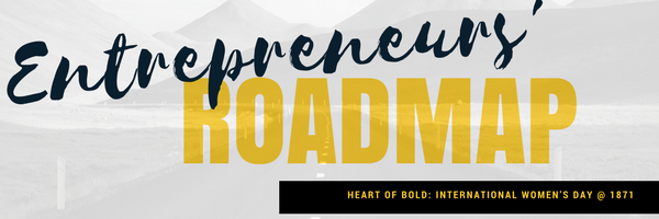 Entrepreneur's Roadmap: A Guide to Designing Your Business Model