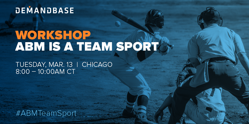 ABM is a Team Sport: Chicago