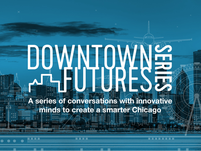 Downtown Futures Series: Downtown Branding