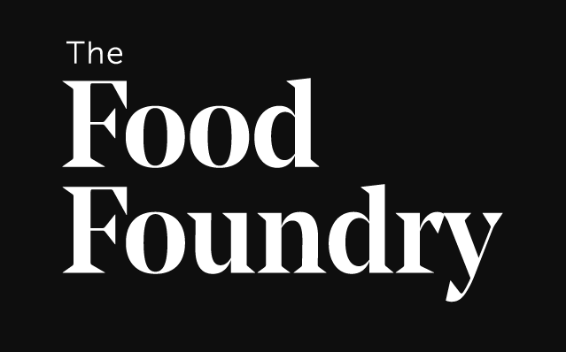 Learn More About The Food Foundry - Webinar