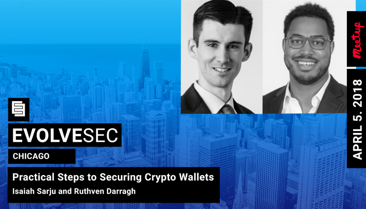 Practical Steps to Securing Crypto Wallets