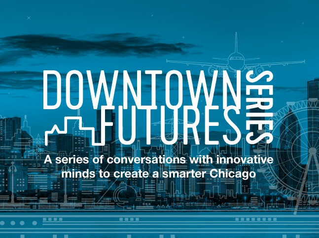 Downtown Futures Series - Airports: Connecting Downtowns to the World