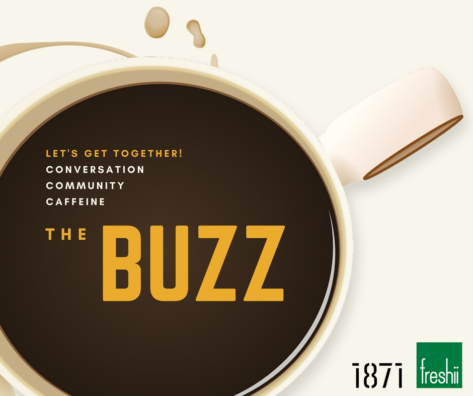 The Buzz: Landing Your First Customer