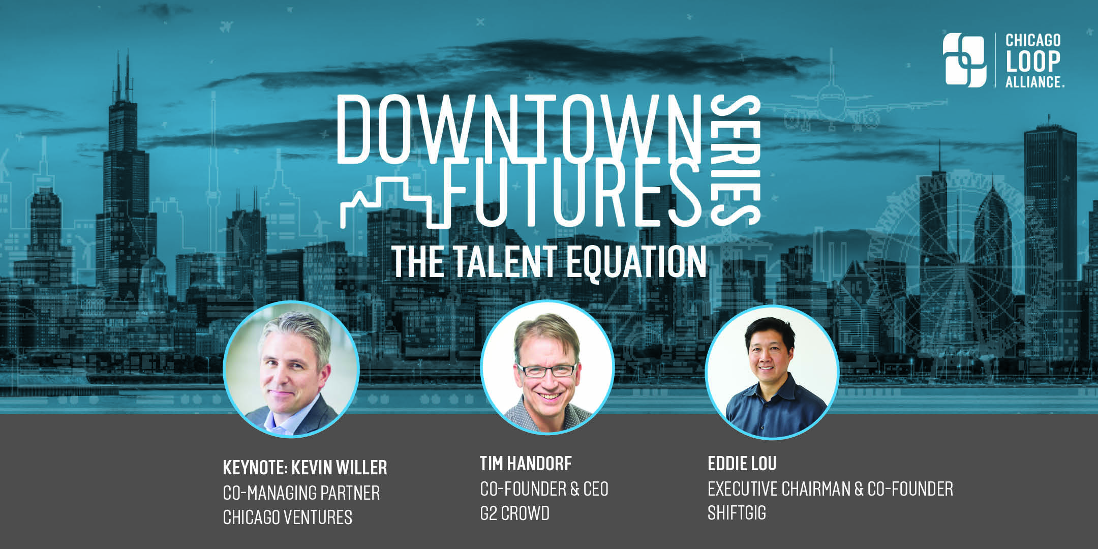 Downtown Futures Series: The Talent Equation = Space + Amenities + Neighborhood