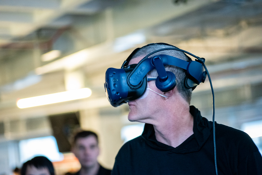 AR & VR: Legal Aspects of #TheNextEvolution